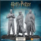 Harry Potter Miniatures Adventure Game : Slytherin Students Expansion